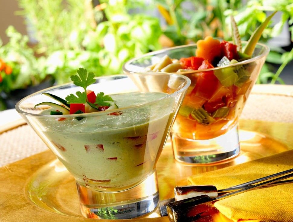 5 Pomysłów Na Desery Lodowe I Owocowe W Pucharkach